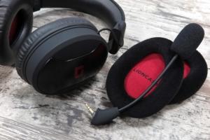 Gaming-Headset: Das Lioncast LX50 Headset