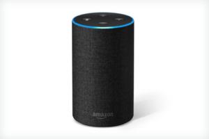 Ein Bild vom Amazon Echo 2