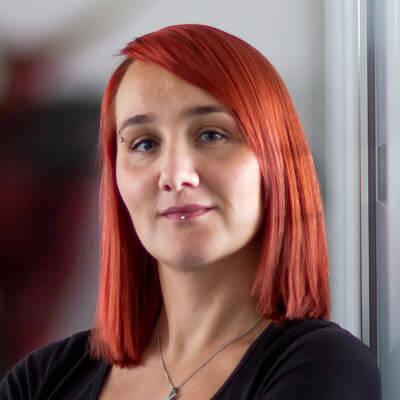 Veronika Maucher