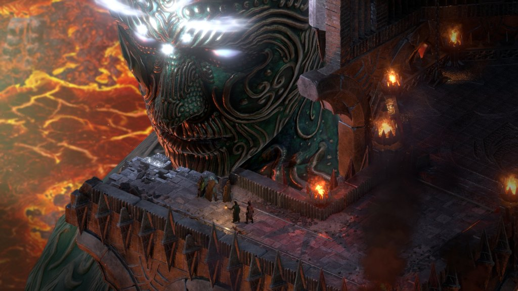 PS4-Spiele: Pillars of Eternity 2: Deadfire PS4