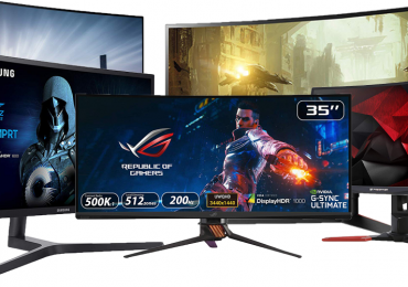 Curved-Monitor-Test 2021: Gaming-Monitore im Vergleich