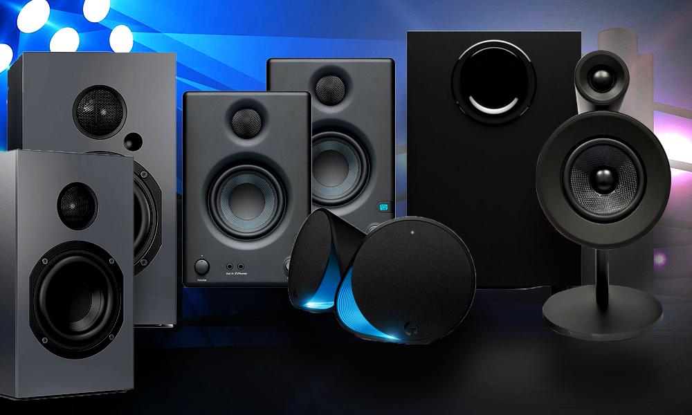 Pc Lautsprecher Test 2021 Soundsysteme Studiomonitore Im Vergleich