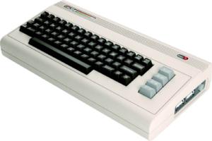 Retro-Konsolen: The C64 Mini