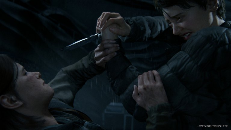 PS4-Spiele: The Last of Us Part 2
