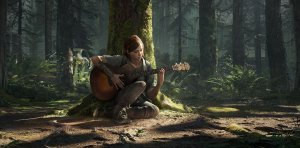 PS4-Spiele: The Last of Us: Part 2