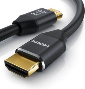 55-Zoll-Fernseher: HDMI 2.1