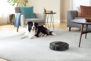 Saugroboter Roomba i7+