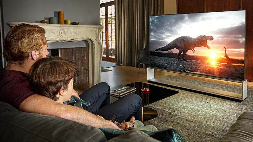 OLED TV Test: Die besten OLED-Fernseher im Vergleich