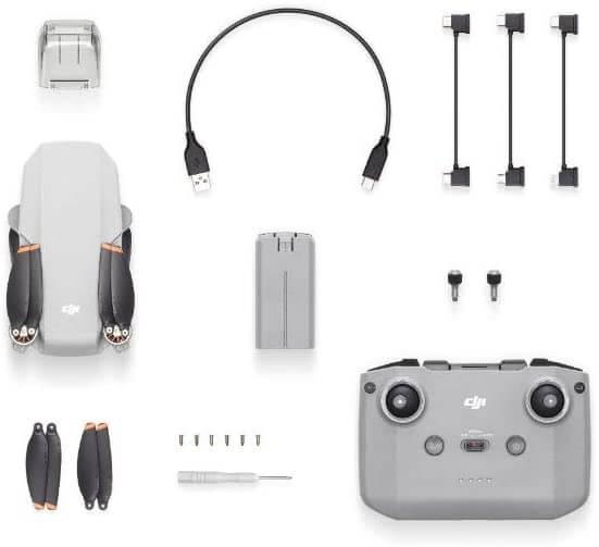 Drohne kaufen: Zubehör