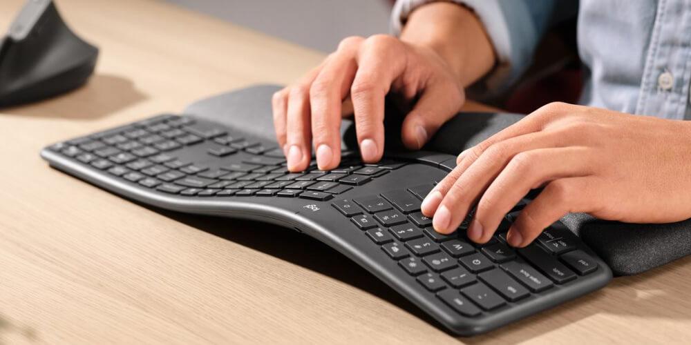 Ergonomische-Tastatur-Test 2021: Vergleich und Kaufberatung