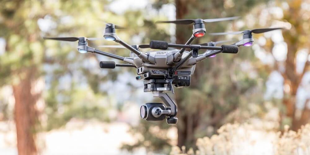 Drohne kaufen: Darauf müssen Sie bei Drohnen achten