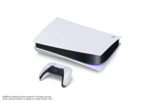 PS5 mit Dualsense