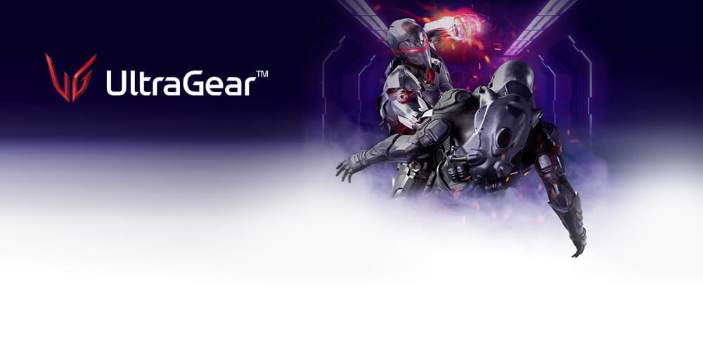 LG-Monitor-Test: Die besten Gaming-Monitore von UltraGear