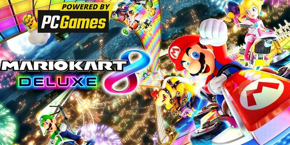 Nintendo-Switch-Test: Spiele, Technik, Labo