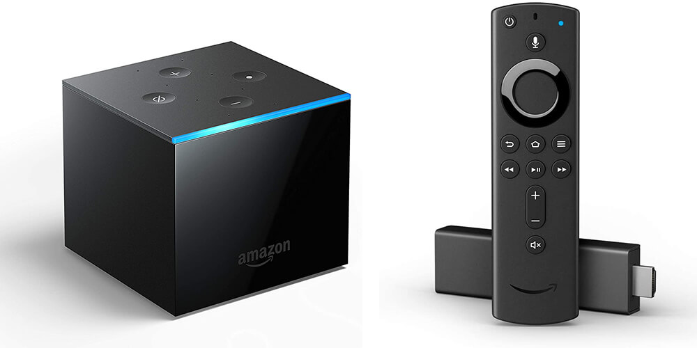 Amazon Fire TV: Das können Amazons TV-Produkte